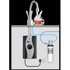 Система AHC2180 | Холодная и горячая питьевая вода